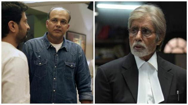 Ashutosh Gowariker-starrer Ventilator won for best direction while Amitabh Bachchan's Pink was judged the best film on social issues.