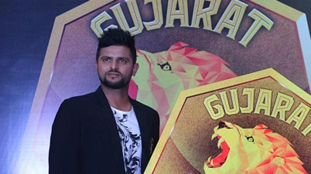 Gujarat Lions skipper Suresh Raina is confident that the team will be able to deal with the absence of Ravindra Jadeja from the initial games in IPL 2017 T20.(Getty Images)