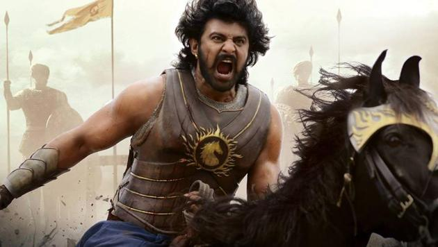 Baahubali has been taken beyond movies to original comic books, novels, animation and video games.(File Photo)