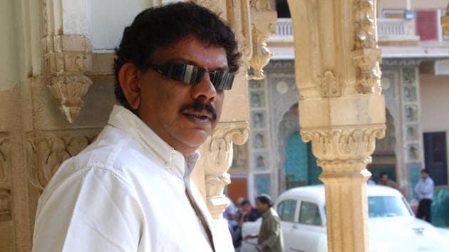 Priyadarshan had directed Akshay Kumar in films such as Khatta Meetha, De Dana Dan, Bhool Bhulaiyaa and Bhagam Bhag.(Khalid Mohamed)