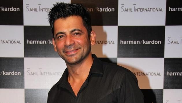 Sunil Grover is overwhelmed with the love and support he has received. He isn't planning to do anything right now about the issue.