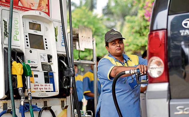 There are 53,726 petrol pumps across India out of which around 44,000 (more than 80%) are under the banner of AIPDA. All 2,800-odd pumps in Delhi-NCR are under the AIPDA banner.(Hindustan Times)