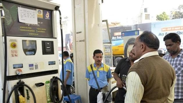 The trial run will be first implemented in Puducherry, Vizag in Andhra Pradesh, Udaipur in Rajasthan, Jamshedpur in Jharkhand and Chandigarh.(HT photo)