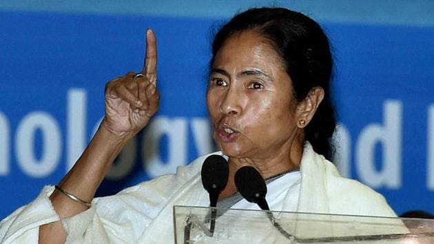 The imam of the Tipu Sultan mosque in Kolkata said he will pay Rs 22 lakh to anyone who can bring him the head of the BJP leader who put the price on Mamata Banerjee's head.(PTI file photo)