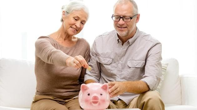 The researchers said knowledge about financial options bodes well for our perceptions of, and actual experiences during old age.(Shutterstock)
