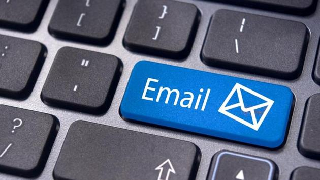 """An email from accused had asked the complainant – a journalist in her 30s – to """"f**k off"""" for some inexplicable reason in November last year.(Pic for representational purposes only/ Shutterstock)"""