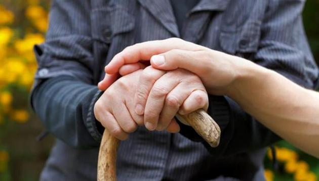 An ageing brain is a common issue in old age.(Shutterstock)