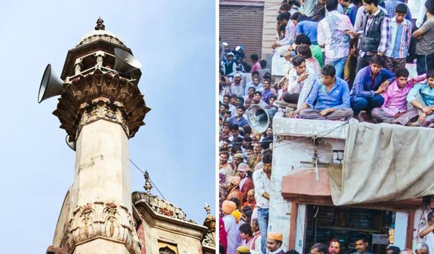 Here are all the legal facts that you need to know about using loudspeakers in religious places.