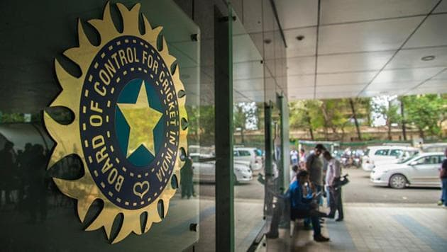 BCCI has been keeping pressure on the ICC with its right to exercise the Members Participation Agreement.(HT Photo)