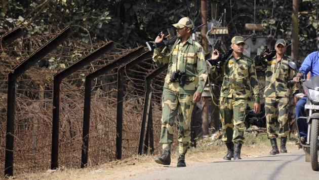 The tunnel was found by the BSF near the India-Bangladesh border in north Bengal.(AFP File/ Representational Photo)