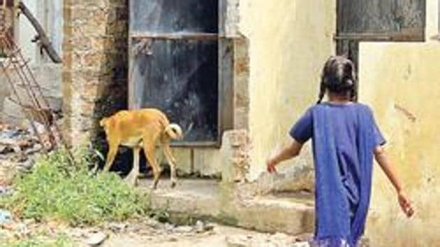 Yogi Adityanath has set an ambitious target of making UP open defecation free by October 2018.(File Photo)