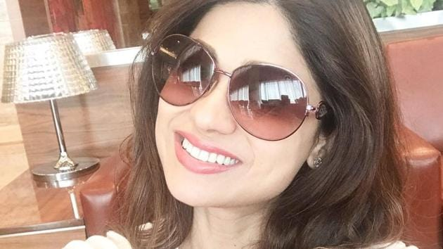 Shamita Shetty will feature in a web series for Voot. It will be directed by Suparn Verma.