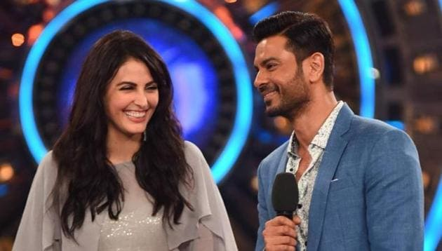 Keith Sequeira also appeared on Bigg Boss 9.