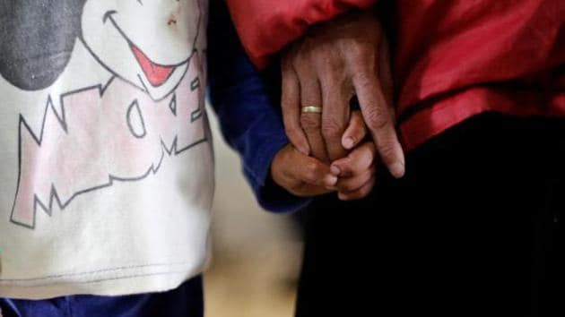The boy was sent to a government shelter home. The police recovered some documents which confirmed the deal between the two families(Representational photo)