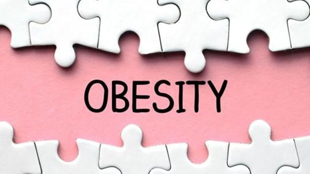 Obesity is one of the most serious public health problems of the 21st century.(Shutterstock)