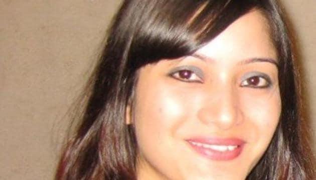 Sheena Bora was allegedly murdered in 2012.(File)