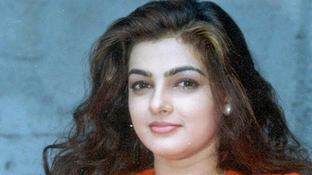 Police are still trying to trace actor Mamta Kulkarni.(HT File Photo)