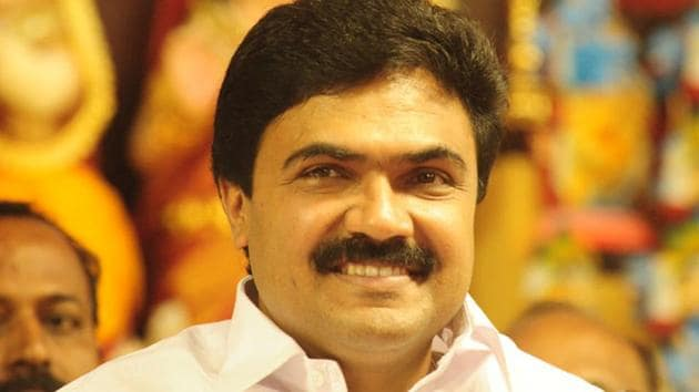Jose K Mani, son of Kerala Congress(M) supremo K M Mani, said the district leadership's decision has helped the party uphold its self-respect.(PTI File Photo)