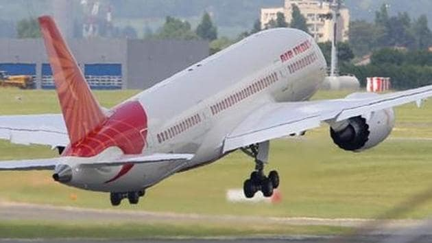 The aviation ministry's draft rules say any unruly behaviour will invite suspension from flying for a minimum of three months.(Reuters File Photo)