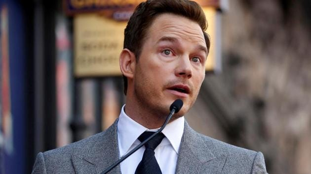 Actor Chris Pratt took to Instagram on Thursday to extend an apology to his followers.(REUTERS)