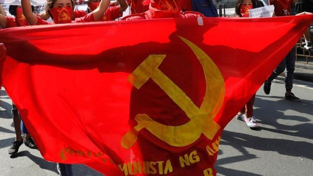 Communist regimes the world over have sought to suppress not only rival political parties, but also religious institutions.(Reuters)
