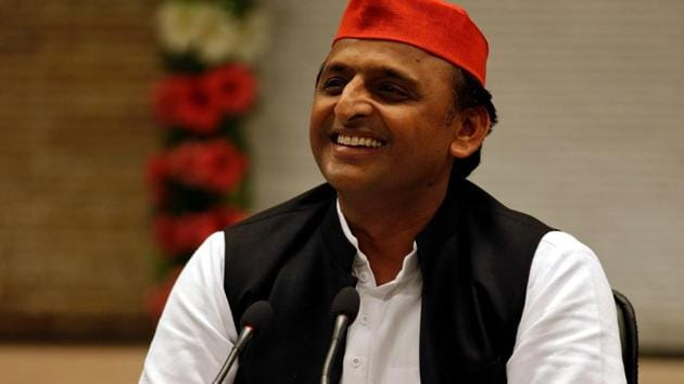 The Samajwadi Party (SP) is ready to support any secular alliance for the presidential poll, which is a few months away, its president Akhilesh Yadav said on Friday.(REUTERS File Photo)