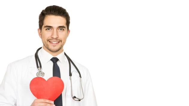 Researchers found that the more patients reported trusting their doctor and feeling similar to them, the less pain they reported feeling from the heat on their arm.(Shutterstock)