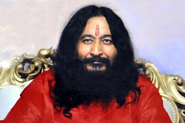 Ashutosh Maharaj was declared clinically dead on January 28, 2014, and since then his mortal remains are lying in a freezer on the dera premises.(HT File Photo)