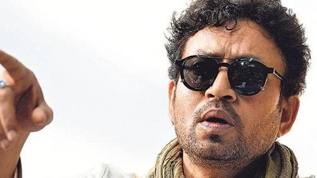 Irrfan Khan is currently gearing up for the release of his next, Hindi Medium.