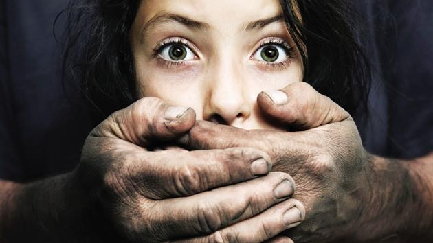 The union government has framed the Protection of Children from Sexual Offences Act, 2012, to protect children from sexual abuse.(Representational image)