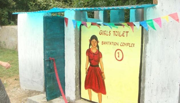The findings have put a question mark over Prime Minister Narendra Modi's ambitious target of declaring India open-defecation free by October 2019.(PTI File Photo)