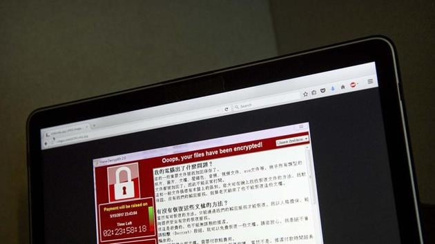 Cyber extortion attack hits countries across the world