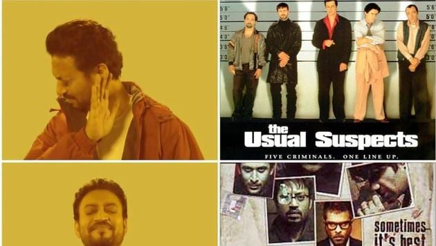 AIB asked fans to make memes from the Dank Irrfan video, and the meme brigade has risen.(Twitter/AksharPathak)