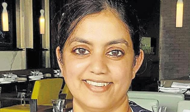 Audrey D'mello is the programme director at the Majlis legal centre in Mumbai.