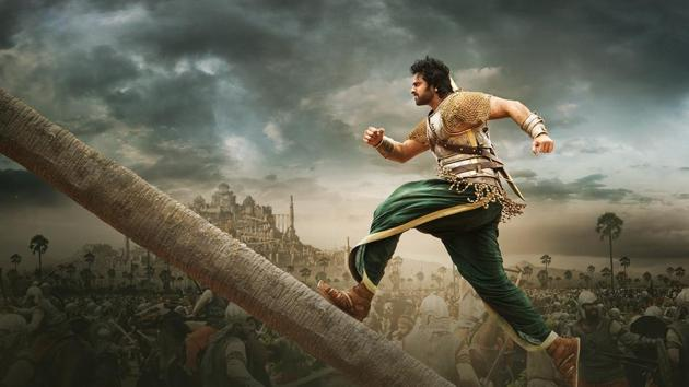 Baahubali 2: The Conclusion released on April 28.