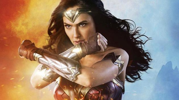 Wonder Woman is scheduled for a June 2 release.