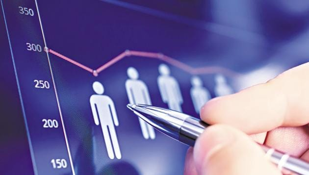 2.5 million candidates compete for 6000 Group-D posts in West Bengal.(Getty Images/iStock photo for representational purpose only)