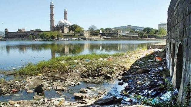 The pollution board said it would proceed with legal action against hotels not abiding by the SC order on sewage treatment plant to avoid contempt of court.(PHOTO FOR REPRESENTATION PURPOSE)