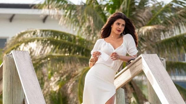 While critics have thrashed the film, many thought that Priyanka was underused.