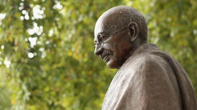 Anger is good and other lessons from Bapu: Book review of Arun Gandhi's new book