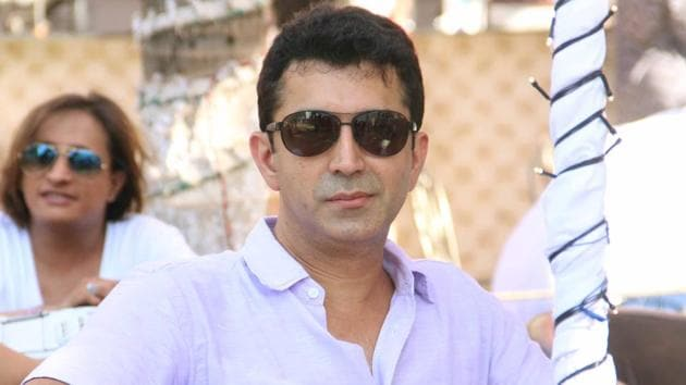 Filmmaker Kunal Kohli is planning to make his acting debut in a film titled Phir Se, which us likely to go on the floors by end of this year.(Yogen Shah)