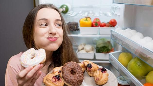 Excessive sugar consumption also causes complications such as diabetes.(Shutterstock)