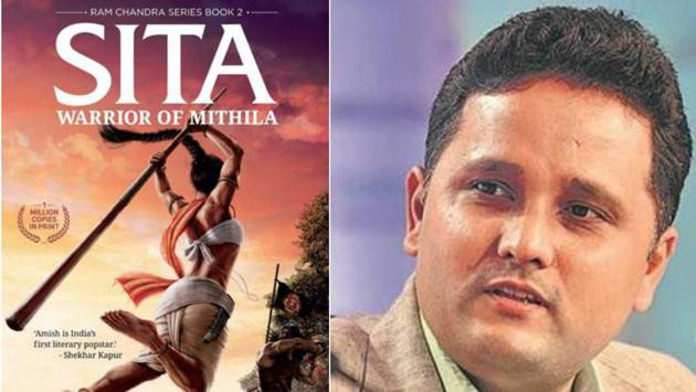 Amish Tripathi's Sita, Warrior of Mithila: Here's all you need to know