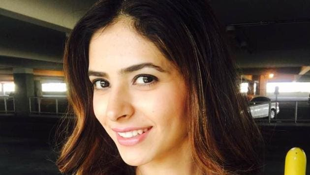 Beauty pageant winner Pankhuri Gidwani set modelling duties aside to score 97.25% in the ISC (Class 12) exams