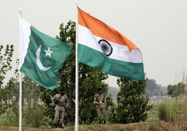 Members of the Shanghai Cooperation Organisation are worried that the hostility between India and Pakistan could affect the bloc.(Reuters file)
