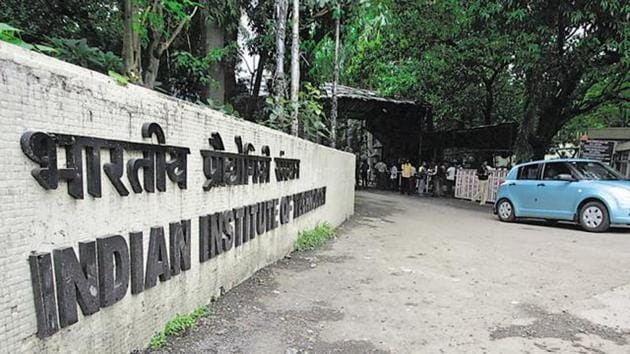 This is the third year that JoSAA is conducting admissions to IITs.(HT)