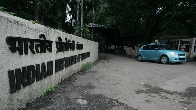 The bonus marks were given to all students by the IITs, this year, for a series of ambiguous questions in the May 21 paper.(HT)