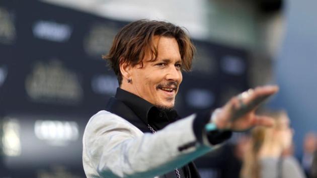 Johnny Depp: Latest Up...