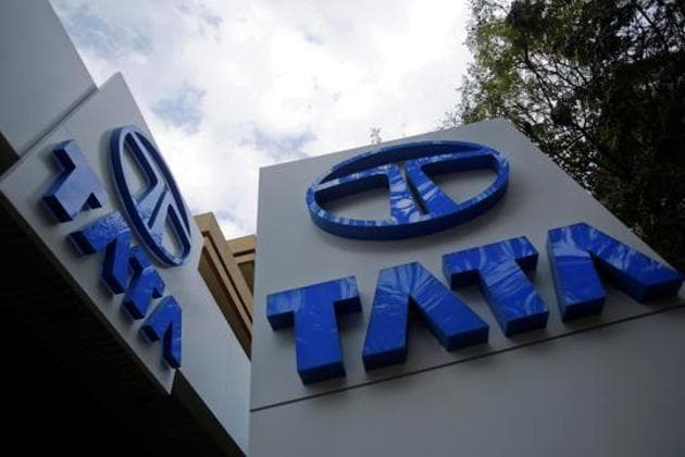 Tata Motors' plant in Pantnagar, Uttarakhand produces the sub one-tonne mini-truck Tata Ace.(REUTERS)