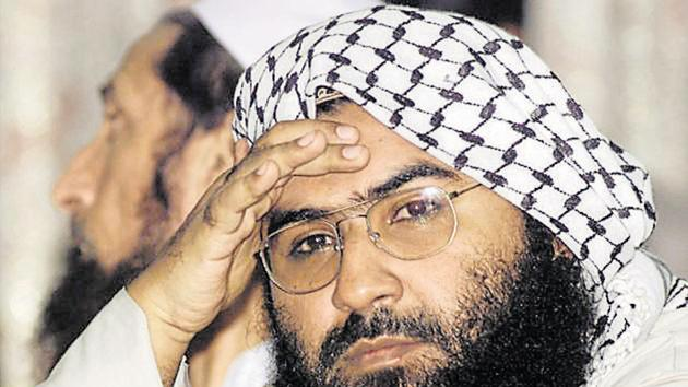 China put a technical hold to a move in the UN by the US and other countries to declare Masood Azhar a terrorist for his role in the Pathankot terror attack.(Reuters File Photo)